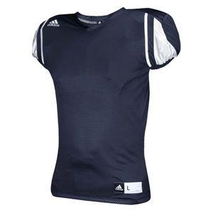 adidas Shirts - Adidas Climacool Checkdown Mens Football Jersey